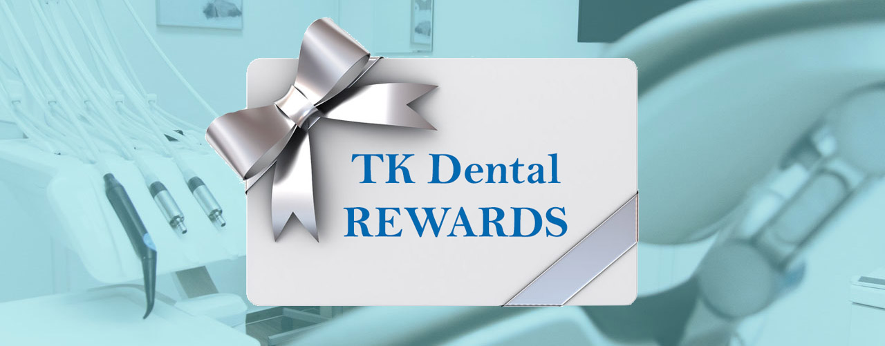 TK Dental Rewards