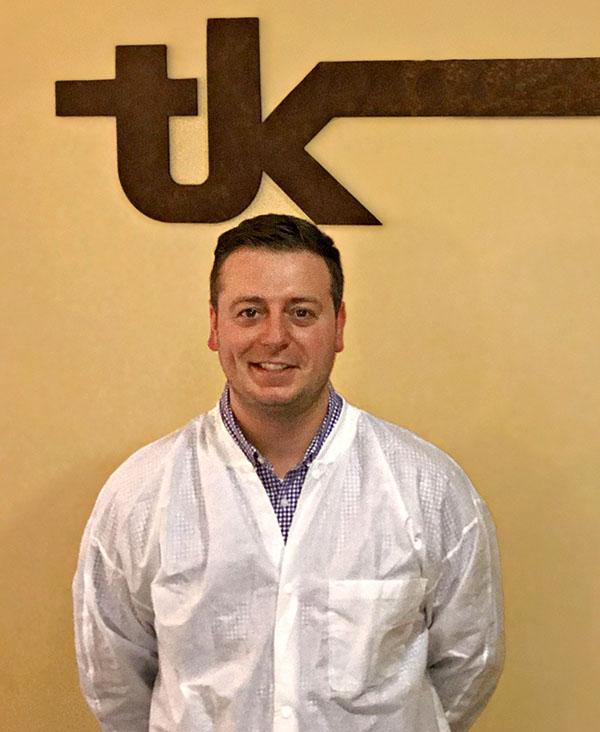 Dr. Brian Sokolov
